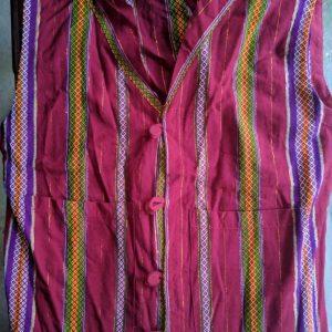 Rabha Coat