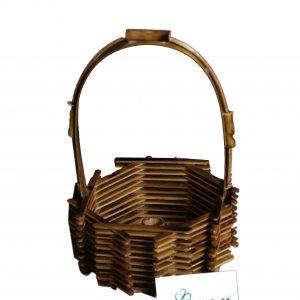 Bamboo showpiece
