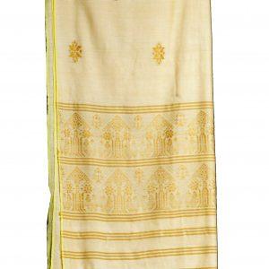 Saree (Cotton/Eri)