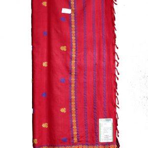 Eri Cotton Sari