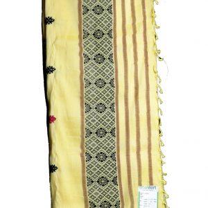 Nooni Cotton Sari