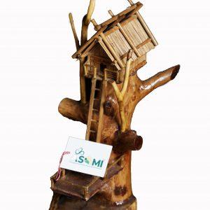 Wooden Showpiece